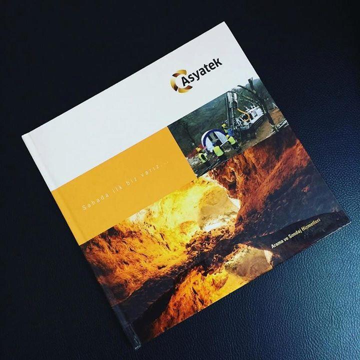 Katalog tasarımı ve baskısı aso.com.tr #katalog #broşür #tasarım #asoajans