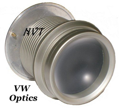 "Wide Angle Peephole Door Viewer Door Scope 2- 3/8"" Silver ABS New-Vue  No Need To Put Eye Up To Door Clear Viewing Up To 7 Feet Away Suitable For All Exterior And Interior Security Doors http://www.amazon.com/dp/B000TB1FHW/ref=cm_sw_r_pi_dp_VW-Xtb1ME62TC7K0"