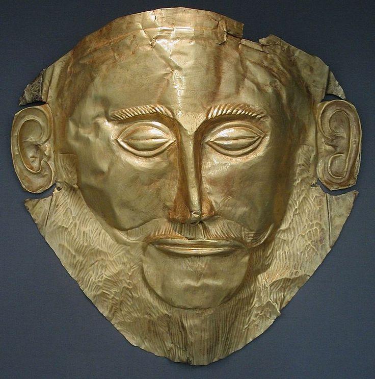 Schliemann y el sueño de encontrar la mítica Troya