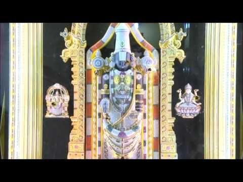 Venkateswara Swamy Vigraha Prathista - 5