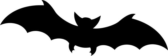 Quickly and easily create your own spooky Halloween decorations with our Bat Pumpkin Carving Stencil!
