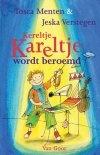 Tosca Menten: Kereltje Kareltje wordt beroemd