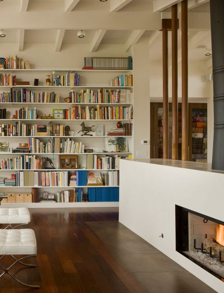 Decorating A Room With High Ceiling16