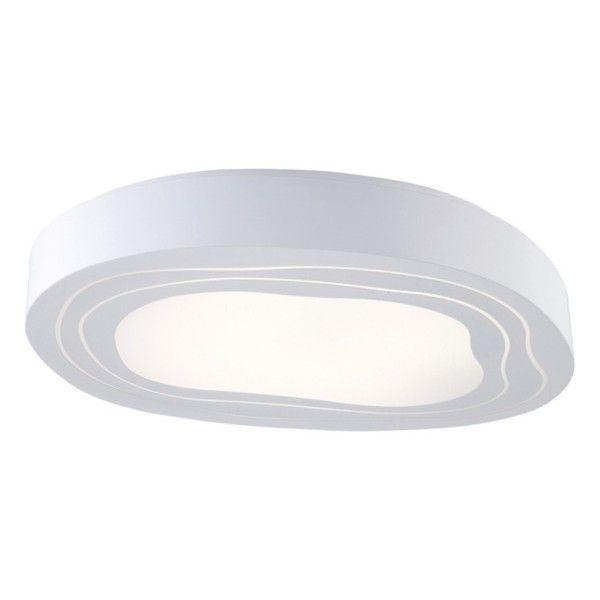 Stropní světlo Elipsa, 68x52 cm   Bonami