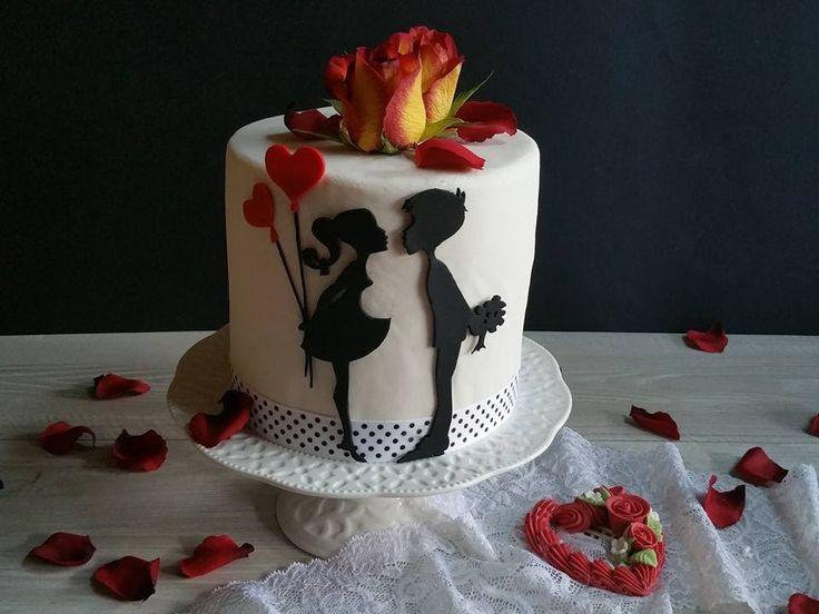 Oltre 1000 immagini su cucina decorazioni su pinterest - Decorazioni san valentino ...
