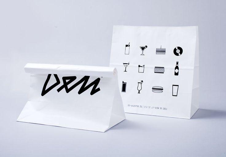 Morey Talmor – Graphic Design | DELI