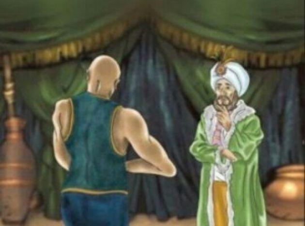 DAMADIN BÖYLESİ - İbretlik Hikaye  http://ibretlikhikaye.com/2014/10/12/damadin-boylesi/