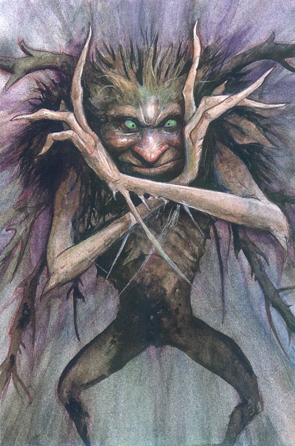 how to see faeries brian froud
