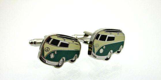 Mens Cufflinks - Combi. Find it at www.giftedmemoriesjewellery.com.au