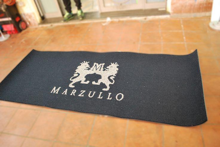 zerbini personalizzati, stregatto, tappeti, passatoie, tappeti