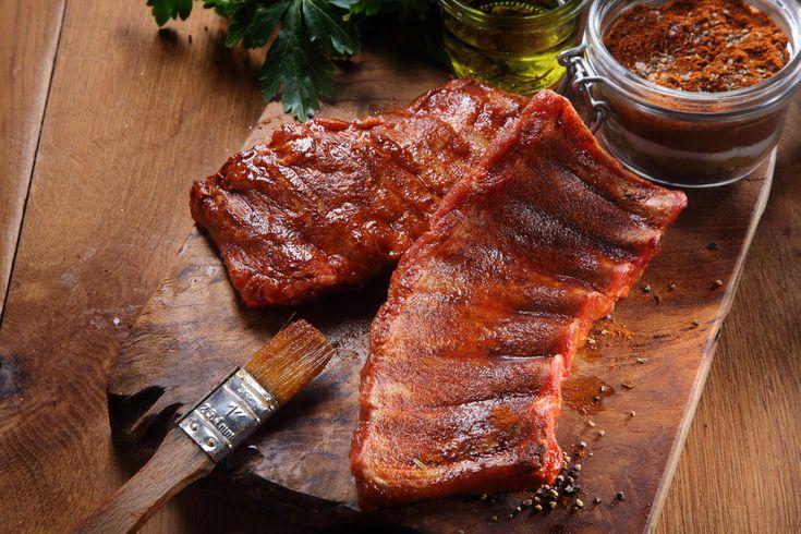 3 grillpác: Fokhagymás grillpác csirkéhez - Zöldfűszeres-oregánós pác - Chilis-mézes keleti pác