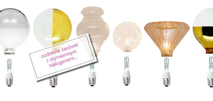 żarówki ozdobne, ozdobne klosze, lampy retro, vintage, zangra , loft lamp