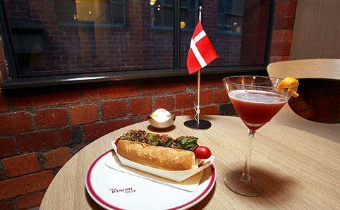 Bar Dansk