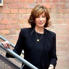Anne Archer promotes 'The Trial of Jane Fonda' at the Park Theatre in London