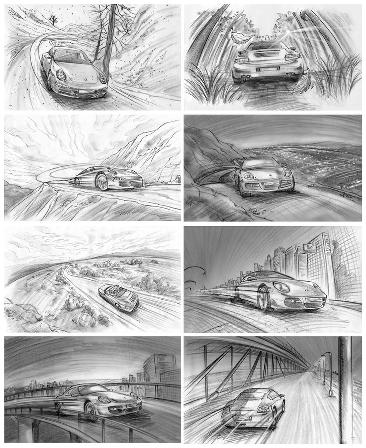 61 best Storyboard Panels (advertising) images on Pinterest - commercial storyboards