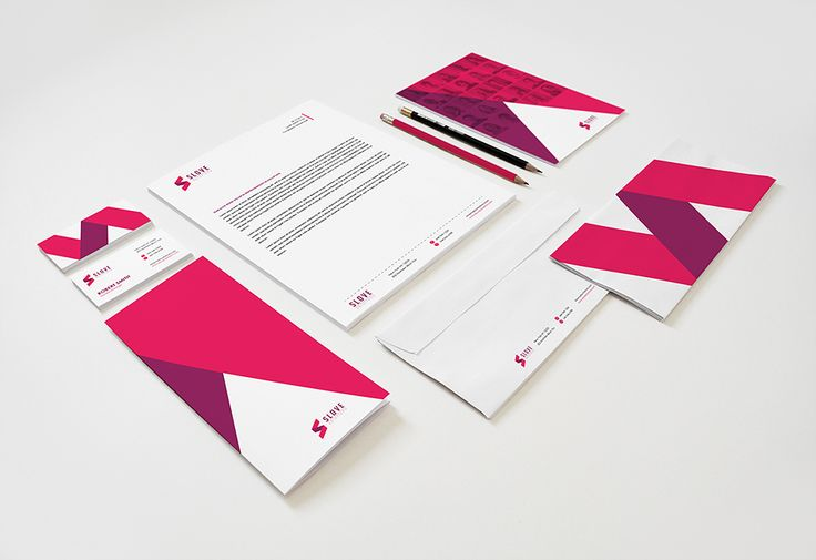 Ultimate Identity / Branding Mock-Up A clean and bright set of mockups to showcase your projects