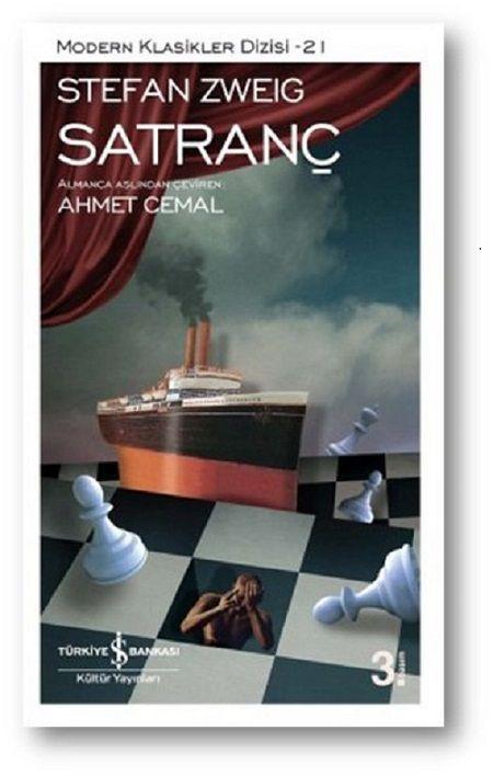 Ne Kitap Okusak: Satranç- Stefan Zweig