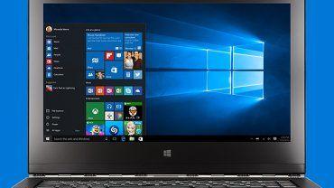 Nadchodzi pierwsza spektakularna aktualizacja Windows 10! Przed nami wiele udogodnień