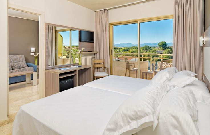 Habitación Suite / Suite Room  #h10cambrilsplaya #cambrilsplaya #h10hotels #h10 #cambrils