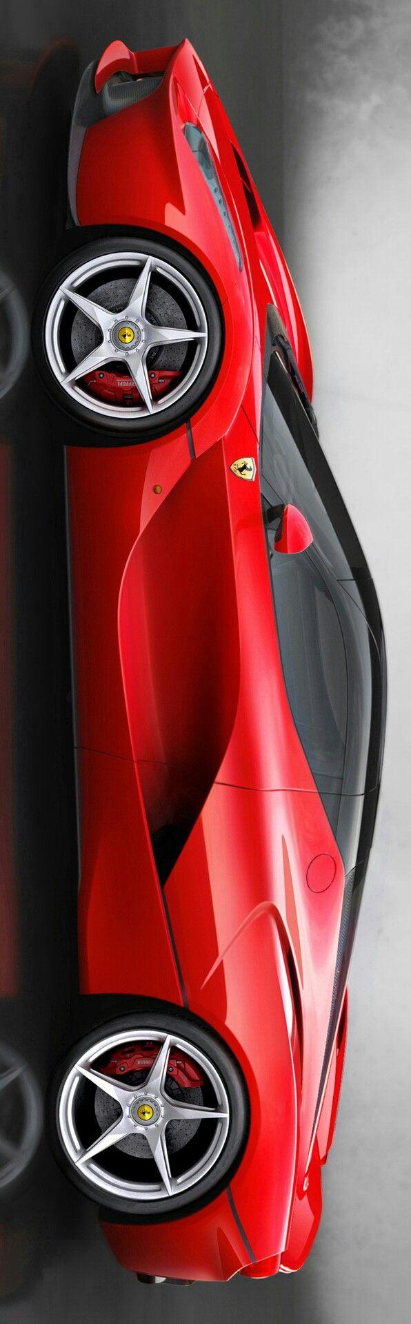 Ferrari LaFerrari by Levon                                                                                                                                                                                 More
