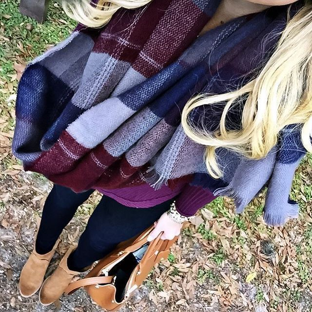 625 best Scarves images on Pinterest | Head scarfs, Fall ...