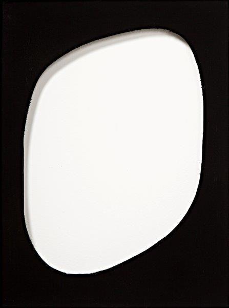 Dadamaino, Volume, 1959, cm 40x30