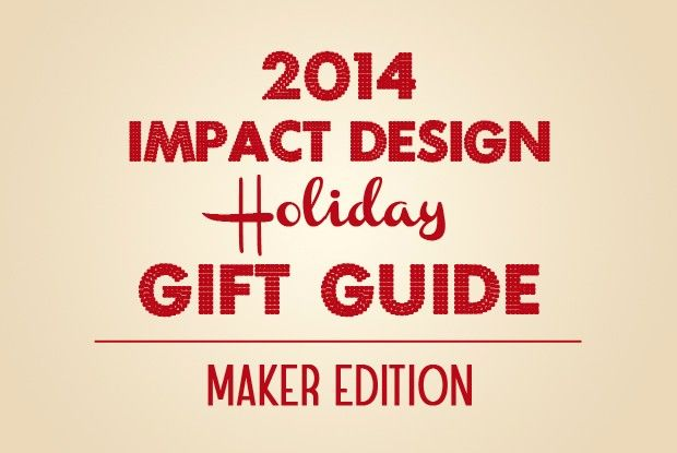 IDH gift guide 2014
