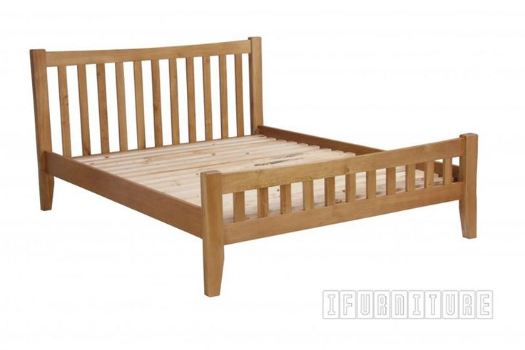 RIVERLAND Solid OAK Bed in Queen Size , Bedroom, NZ's Largest Furniture Range with Guaranteed Lowest Prices: Bedroom Furniture, Sofa, Couch, Lounge suite, Dining Table and Chairs, Office, Commercial & Hospitality Furniturte