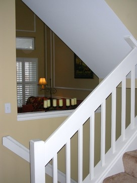 Sherwin Williams Quot Blonde Quot Houzz Painting The Dining Room