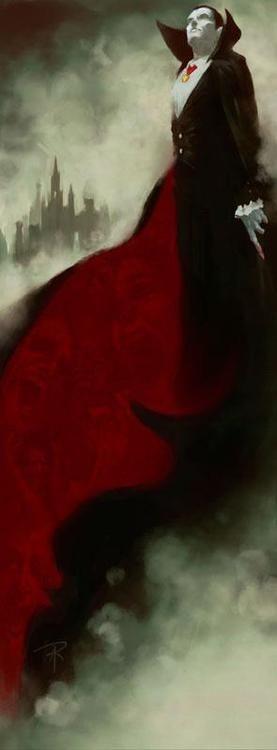 Halloween Gala / karen cox. Count Dracula                              …