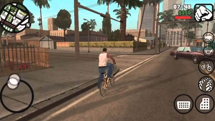 gta san andreas game free download for pc