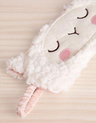 Sheep sleeping mask - Something else - Accessories - Spain