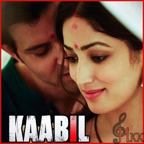 Best Quality Hindi Karaoke Track: Main Tere Kaabil Hoon - Kaabil (Mp3 Format) Bollywood Karaoke Track Main Tere Kaabil Hoon