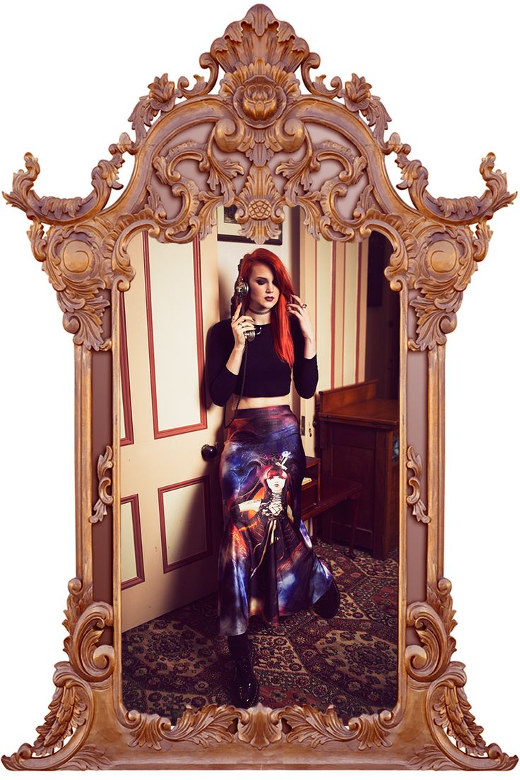 Vixen Maxi Skirt - $90.00 AUD LIMITED