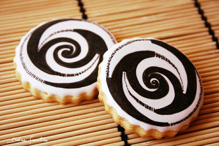 Un país en una galleta: Sudáfrica {Tutorial Decoración de galletas con rotuladores comestibles}  How to decorate cookies with edible color marker {Tutorial}  #tutorial #cookies #galletas
