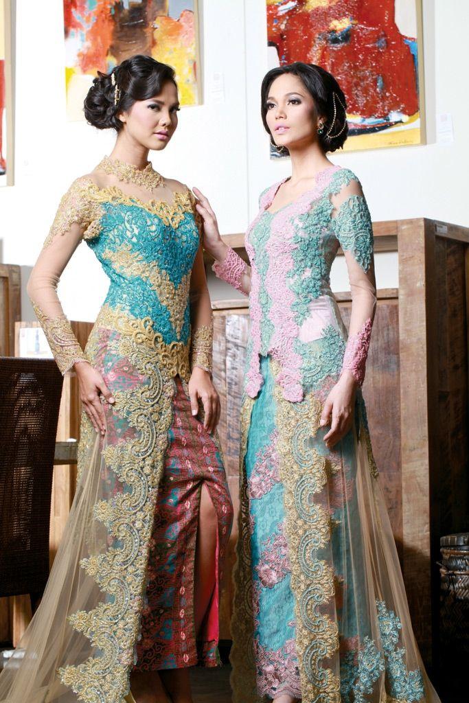 Weddingku Traditional. Vol.09 from Album Weddingku Magazine by Zohra Sumantri Boutique