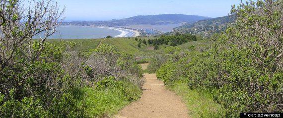 Best US Coastal Hikes