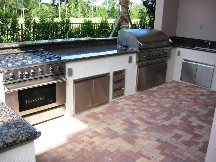 1000 ideas about outdoor barbeque area on pinterest for Outdoor kitchen ideas australia