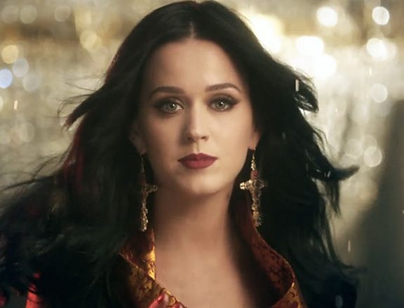 Katy Perry - Unconditionally  Love this song!!!