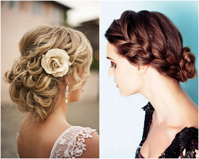 Top 20 Fabulous Updo Wedding Hairstyles: 11 Best Images About Mother Of Bride Hairstyles On Pinterest
