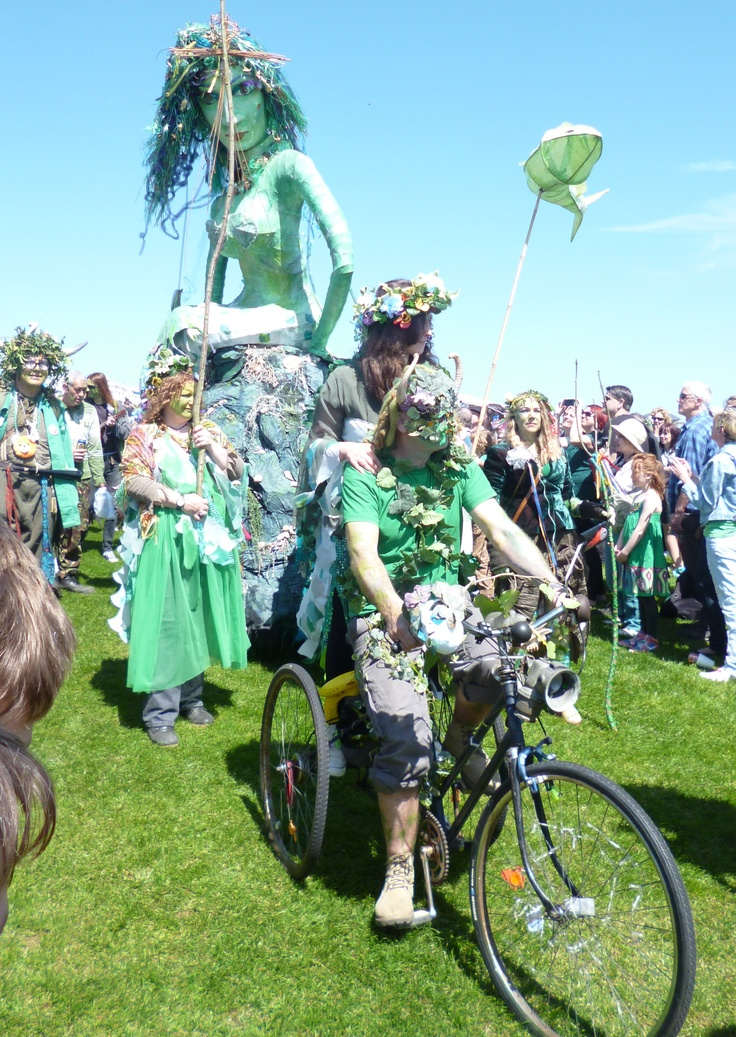 May Jack In the Green 2013
