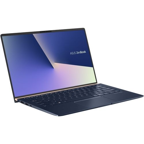 Asus 14 Laptop Intel Core I7 16gb Memory 512gb Ssd Royal Blue In 2020 Asus Notebook Laptop Cool Things To Buy