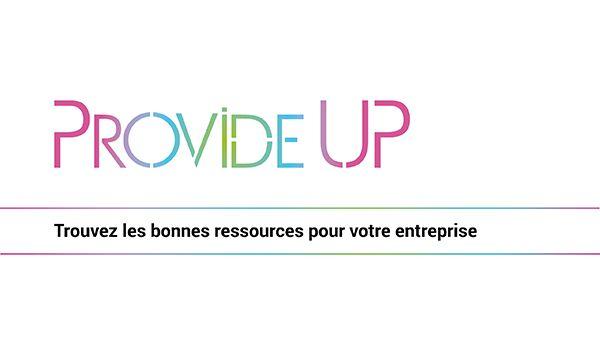 ProvideUp ProvideUp c'est quoi ? ProvideUP est une plateforme qui aide les entreprises à trouver les bonnes ressources dans les domaines les plus recherchés à l'heure actuelle : développement informatique, digital, design, communication ... Soit pour...