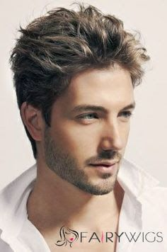 Surprising Hair Styles For Boys Teenage Boy Hairstyles And New Hair On Pinterest Short Hairstyles Gunalazisus