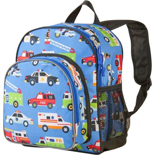 police backpack