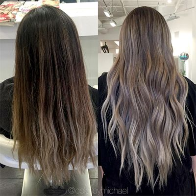 In a world of balayage, lowlights, floodlights (yep, seriously), mermaid hair, pumpkin spice hair, and sand-art hair, there's no such thing as regular ol' highlights. And babylights—the next hair trend to take the spotlight—aren't exactly new. Let us explain....