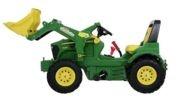 tractor de pedales John Deere 7930