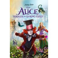Alice Through the Looking Glass (2016) by James Bobin