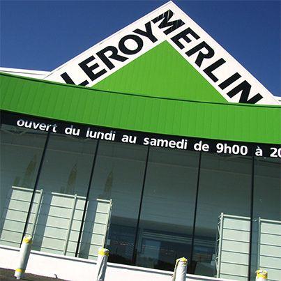 Retrouvez les offres d'#emploi de Leroy Merlin sur Jobsbooker.com