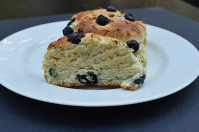 Thermomix Foodie Canada: Scones in Thermomix